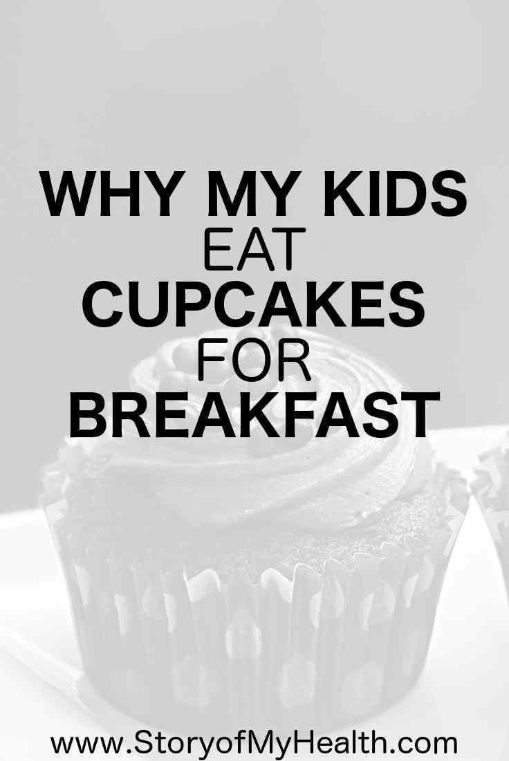 MY KIDS EAT CUPCAKES FOR BREAKFAST  Story of My Health Recently I discovered the power of beans Now if I serve my children beans they wont touch them However if I make cu...