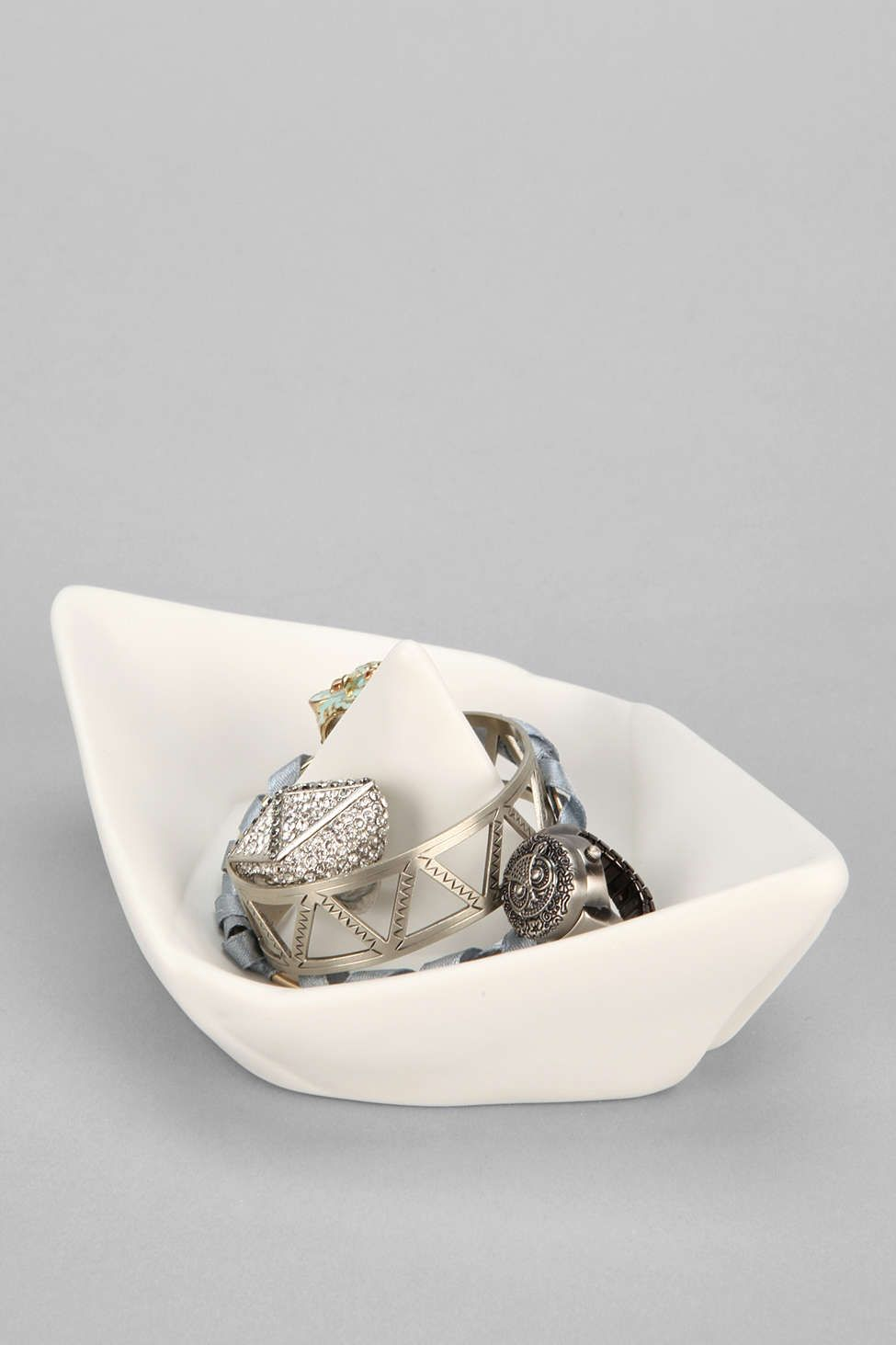 Photo of Origami Boot Catch-All Dish