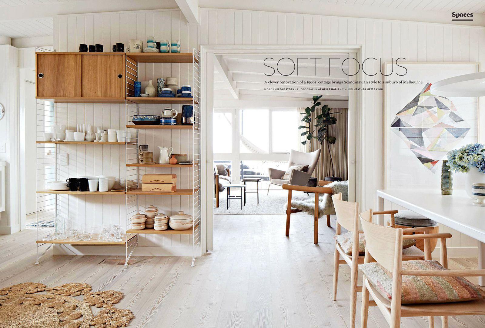 home of Simone Haag Armelle Habib Photography Armelle