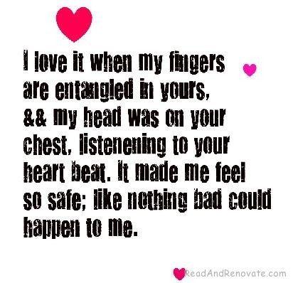 Best boyfriend love quotes