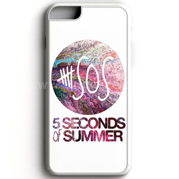 5 Second Of Summer Collage iPhone 7 Case | aneend