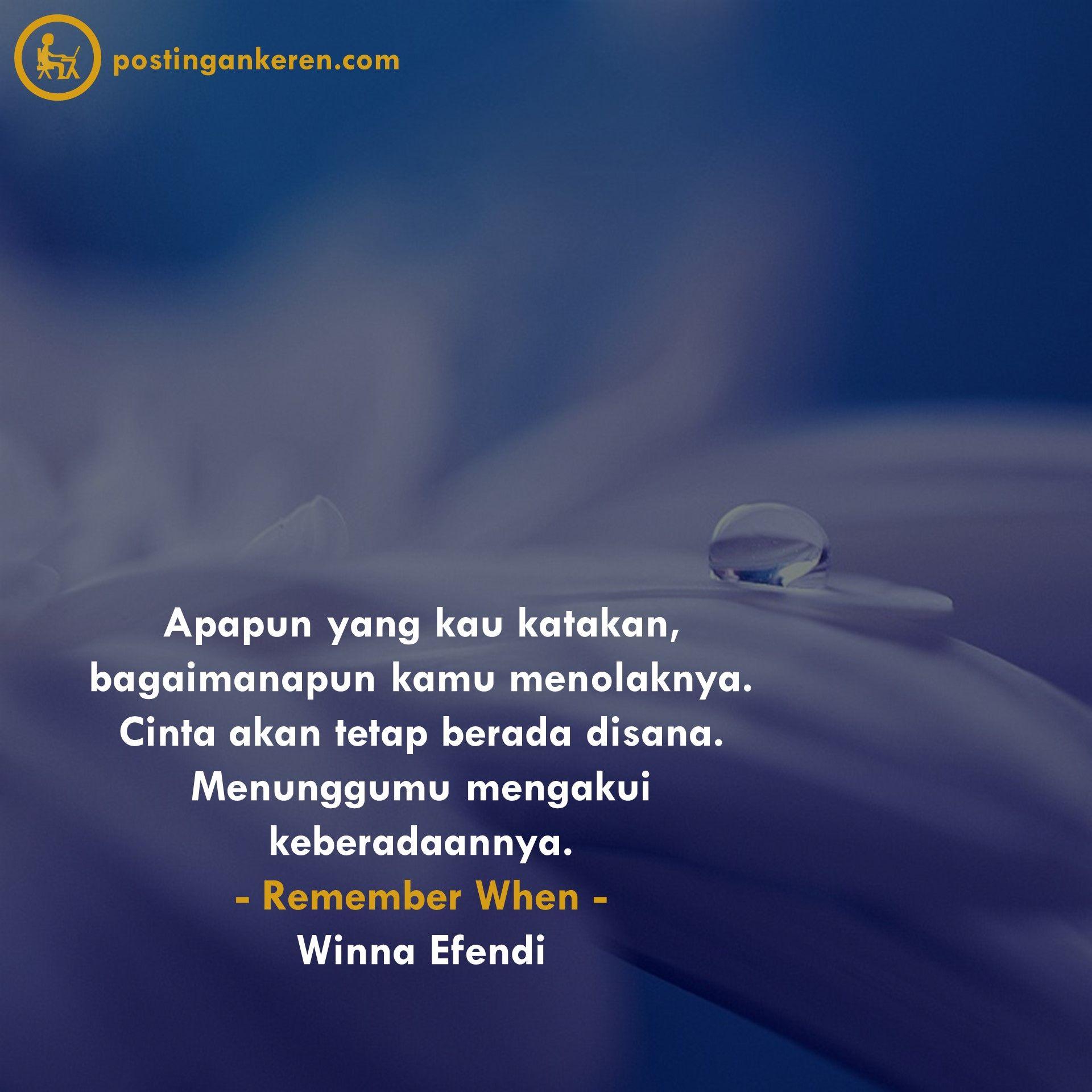 Quotes Cinta Dari Novel Bikin Baper Cinta Novel Motivasi