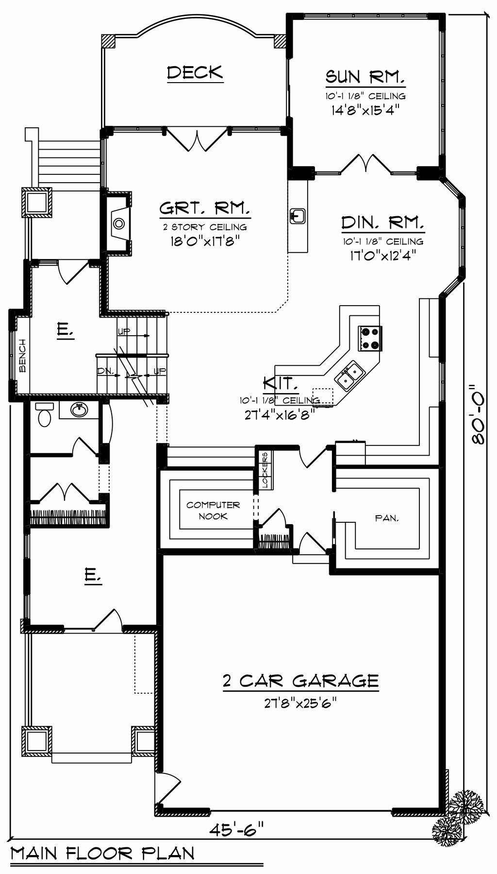 4 Bedroom Rectangular House Plans Awesome 21 Stylishly Floor Plan 2 Story Rectangle That So Art In 2020 Craftsman Floor Plans House Plans Craftsman Style House Plans