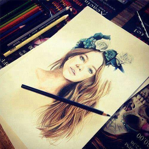 Beautiful Pencil Art Amazing Drawings