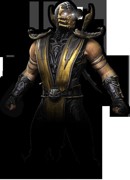 Scorpion Hanzo Hasashi Mortal Kombat Scorpion Mortal Kombat Mortal Kombat 9