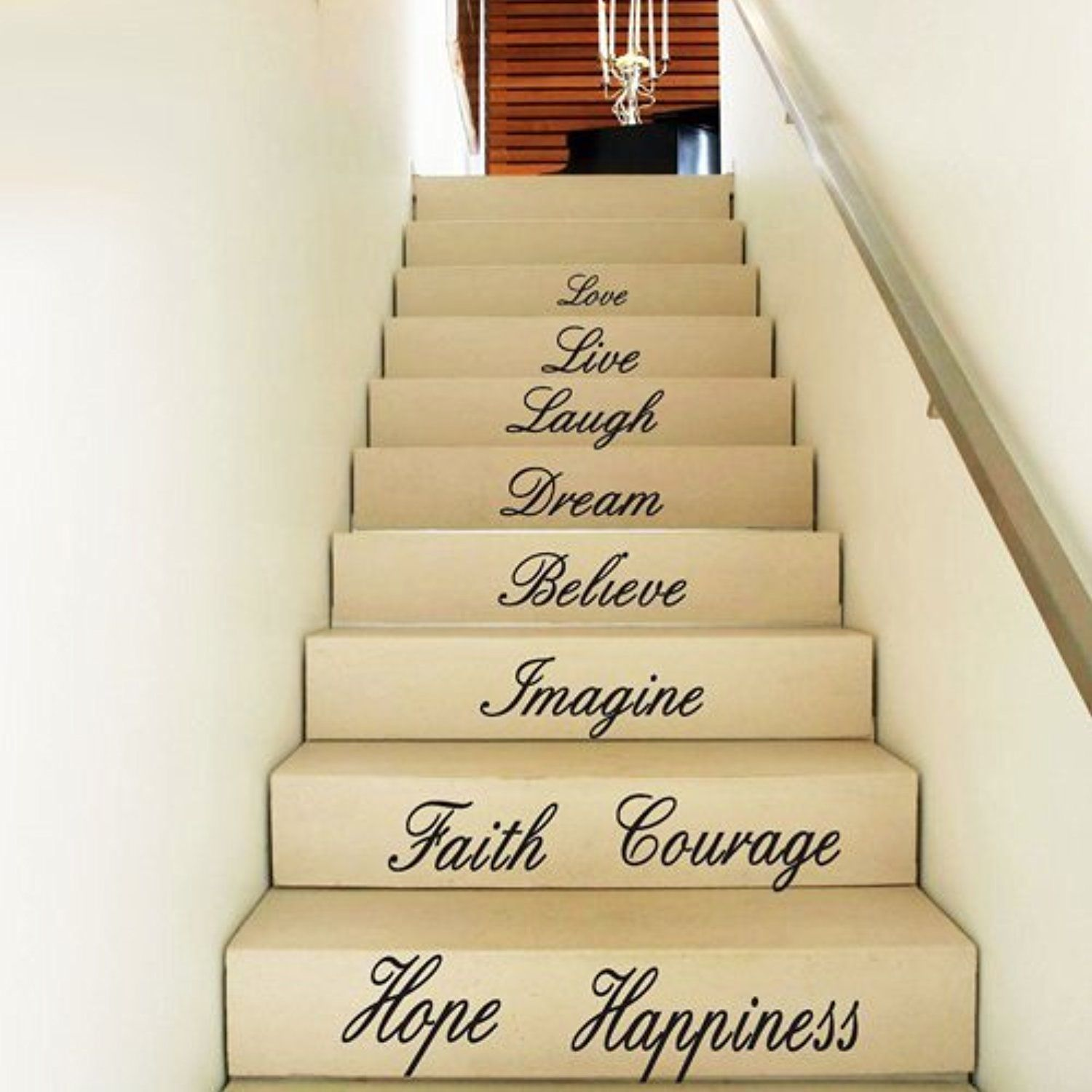 Best Love Hope Faith Wall Decor Gallery - The Wall Art Decorations ...