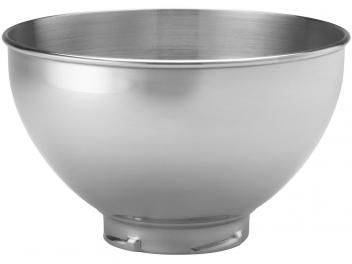 Tigela Redonda KIQ02 3L Inox - KitchenAid