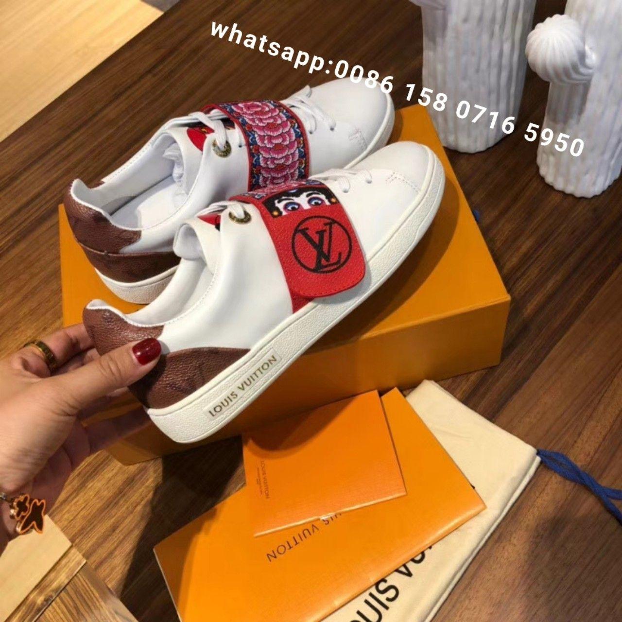 lv sneakers women white louis vuitton