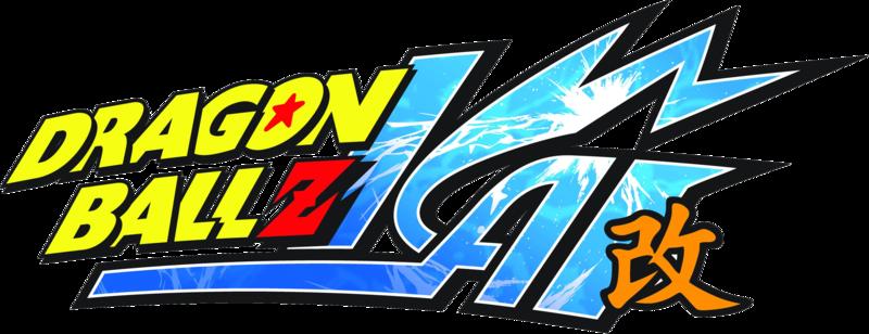 Logo Dragon Ball Z Kai Anime Original By Vicdbz On Deviantart In 2021 Logo Dragon Dragon Ball Logos