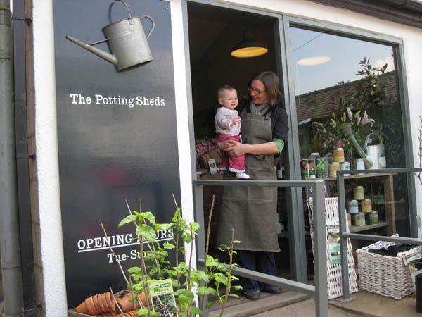 The Potting Sheds Cedar Farm Galleries Back Lane Mawdesley L40 3sy 0844 693 1117 Stockists Potting Sheds Shed