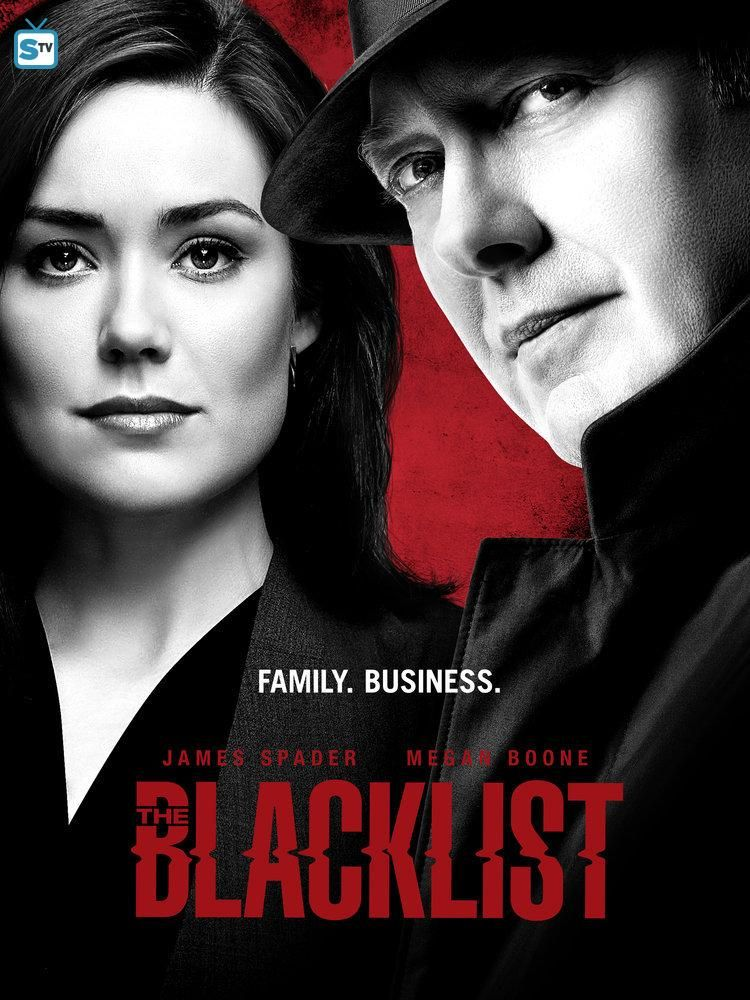 the blacklist season 1 free streaming