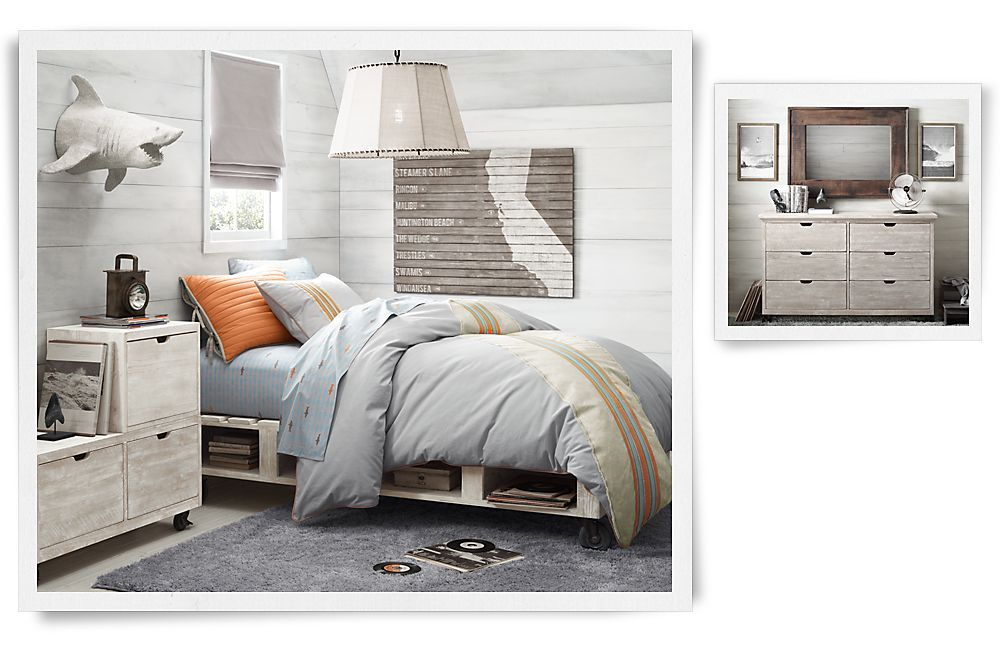 Rooms Restoration Hardware Baby Amp Child Chambres