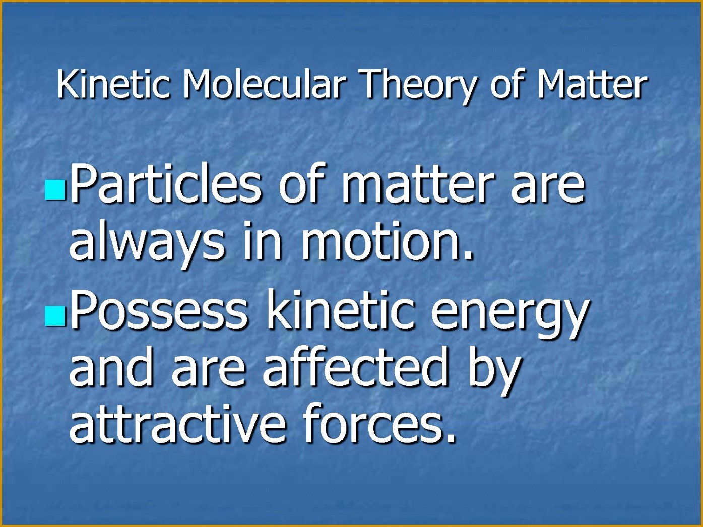 Kinetic Molecular Theory Worksheet Unique 3 Classification