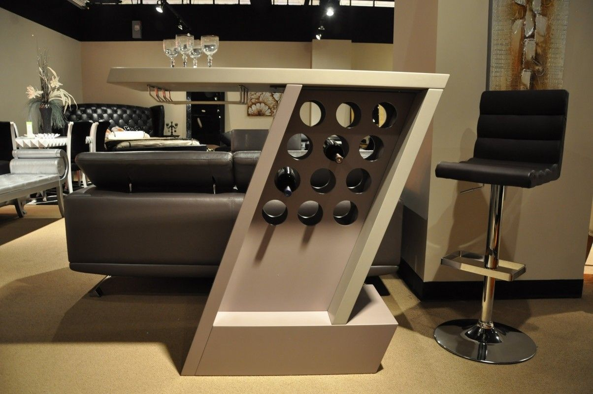 Bar Counter Designs At Home   Google Search