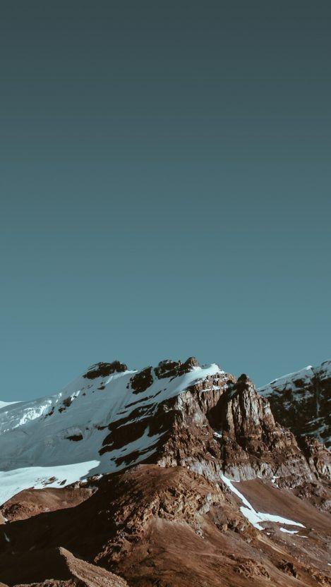 Winter North Pole Morning Iphone Wallpaper Photo Paysage Magnifique Fond D Ecran Android Fond D Ecran Ipad
