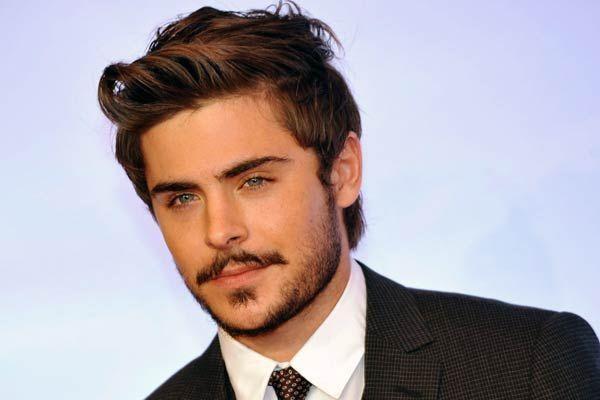 Tipos de barbas según la forma de rostro masculina    www