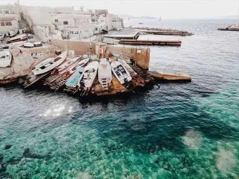 Antoine Ciosi et Patrick Fiori - O Corse Île d'Amour