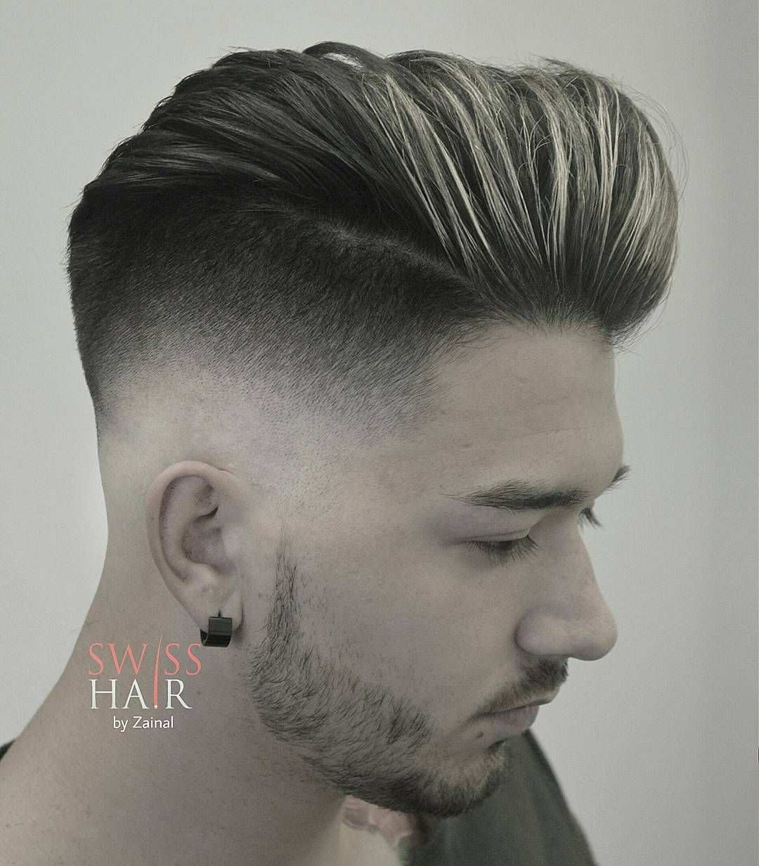 80 New Hairstyles For Men (2018 Update) | Pinterest | Haircut styles ...