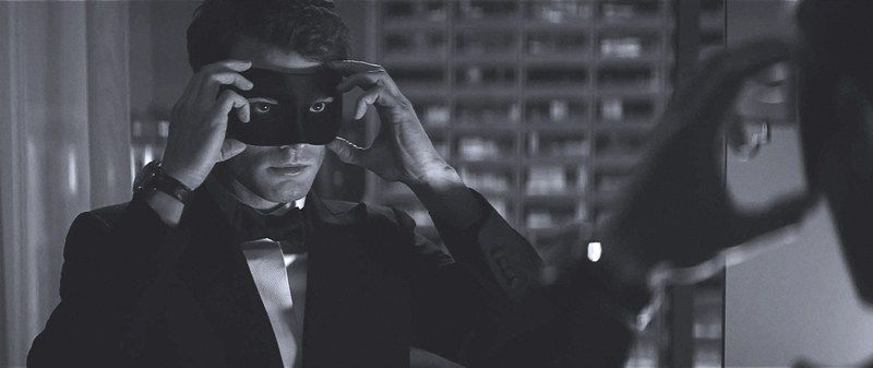 Countdown Timer for Fifty Shades Darker 50 Shades of Grey