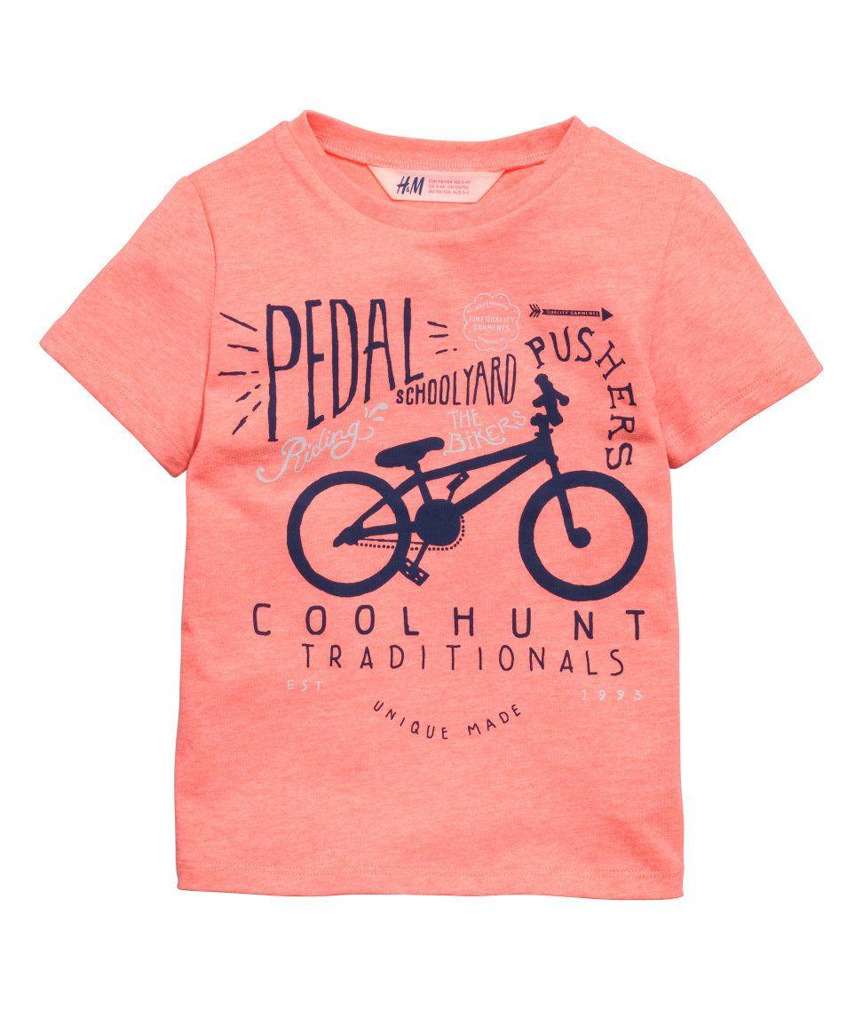 Camiseta con motivo estampado  d114988d852e5