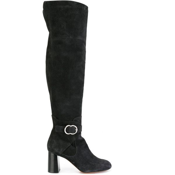 Chloé Millie knee high boots wUxZVS6BZf