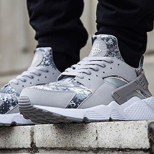 b63bbf4243f2 Air Huarache Snow Camo Pack this sneaker is available now in Australia as  far as a state side release is concerned none has been confirmed as of yet.