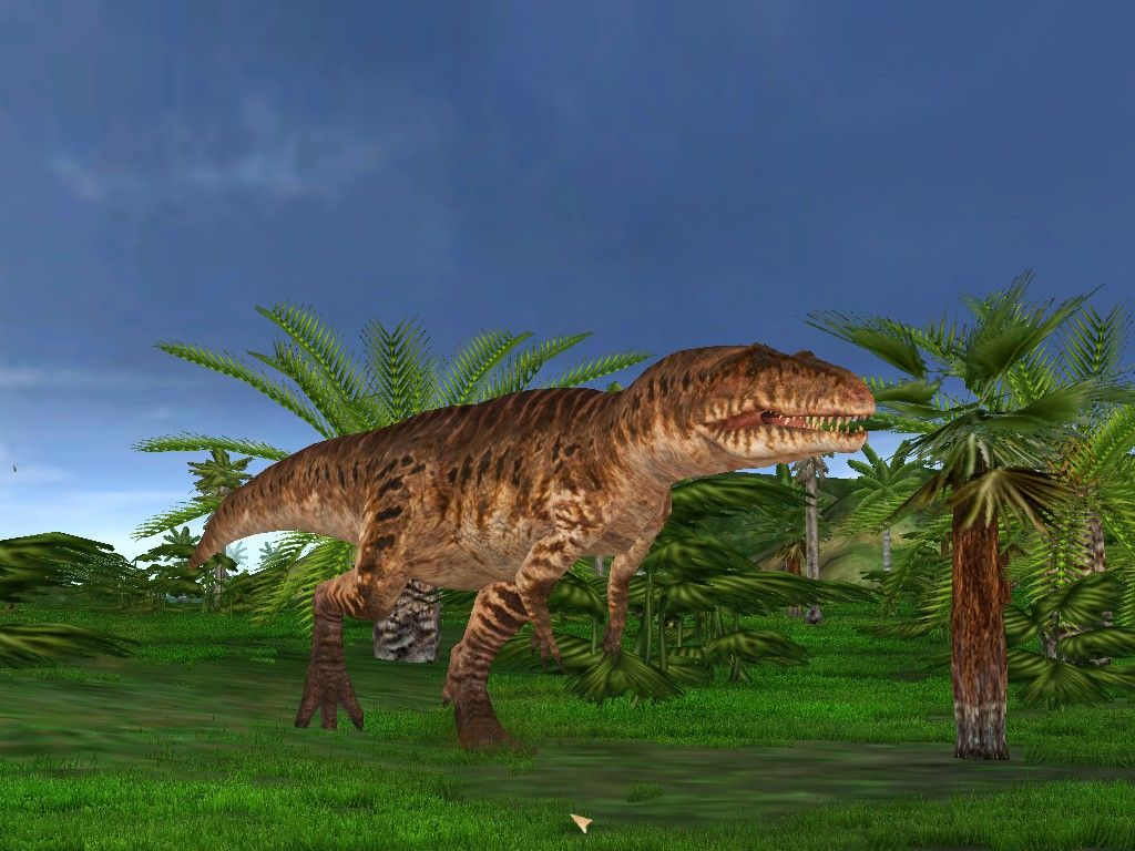 View the Mod DB Walking with Dinosaurs mod for Jurassic