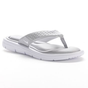 f6f00e238b192c Nike Comfort Flip-Flops - Women- sz 8.5 I think. Definitely be wearing  these most of the year here