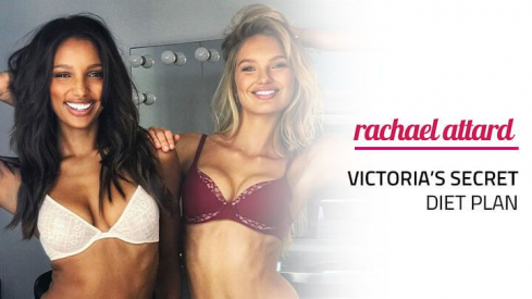 For those who are wondering what do Victoria Secret Angels eat here is their diet plan. #fitness #nu...