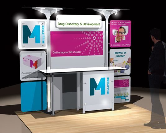 the exhibit source trade show blog trade show booths