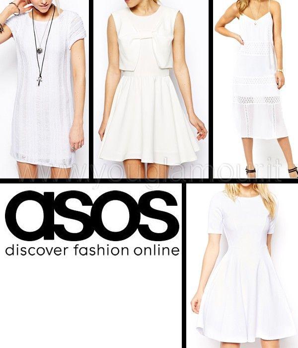 Abiti e accessori bianchi: come indossarli con stile
