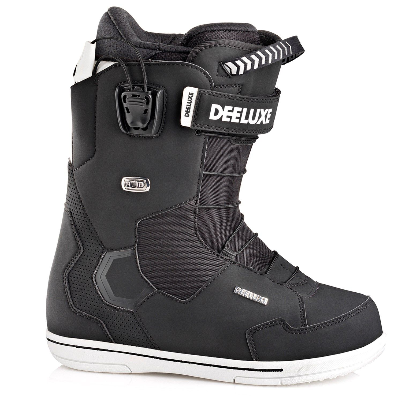 Deeluxe ID 7.1 PF Snowboard Boots 2019 - 11 in Black #shoewedges