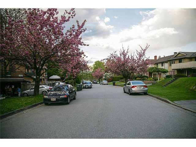 Main Photo: 3043 GODWIN Avenue in Burnaby: Central BN House for sale (Burnaby North)  : MLS(r) # V994315