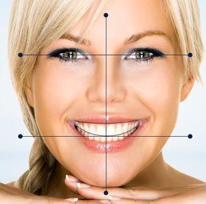 #belleza, #simetría, #dientesrectos, #welldent, #salud
