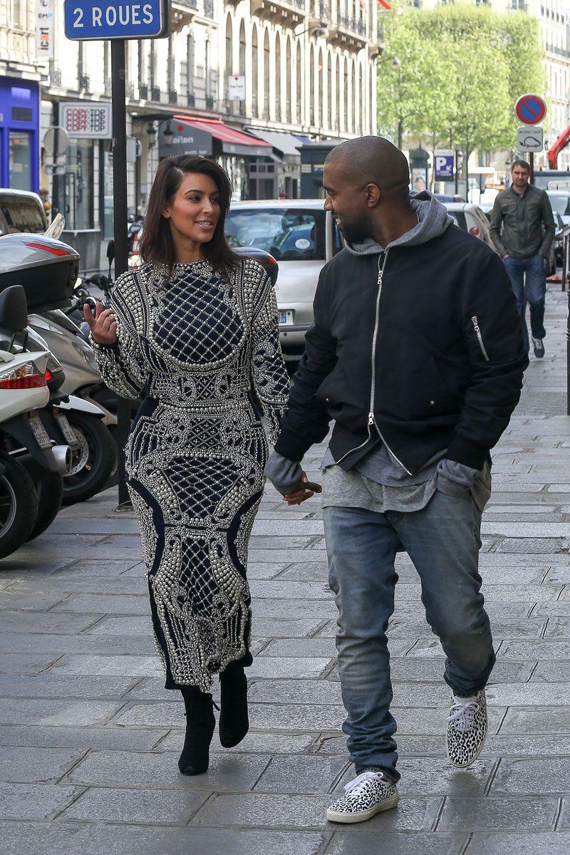 Kim kardashianus best looks kardashian kardashian fashion