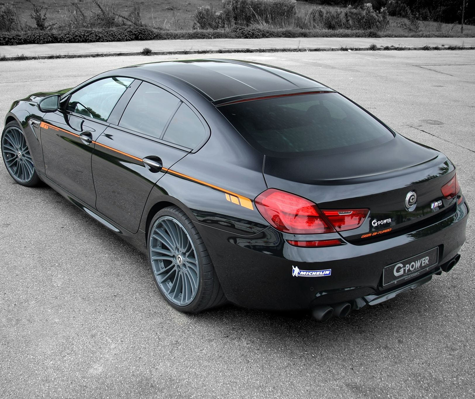 BMW M5 from G Power #CarFlash | Bmw m6, Bmw, Voitures de luxe
