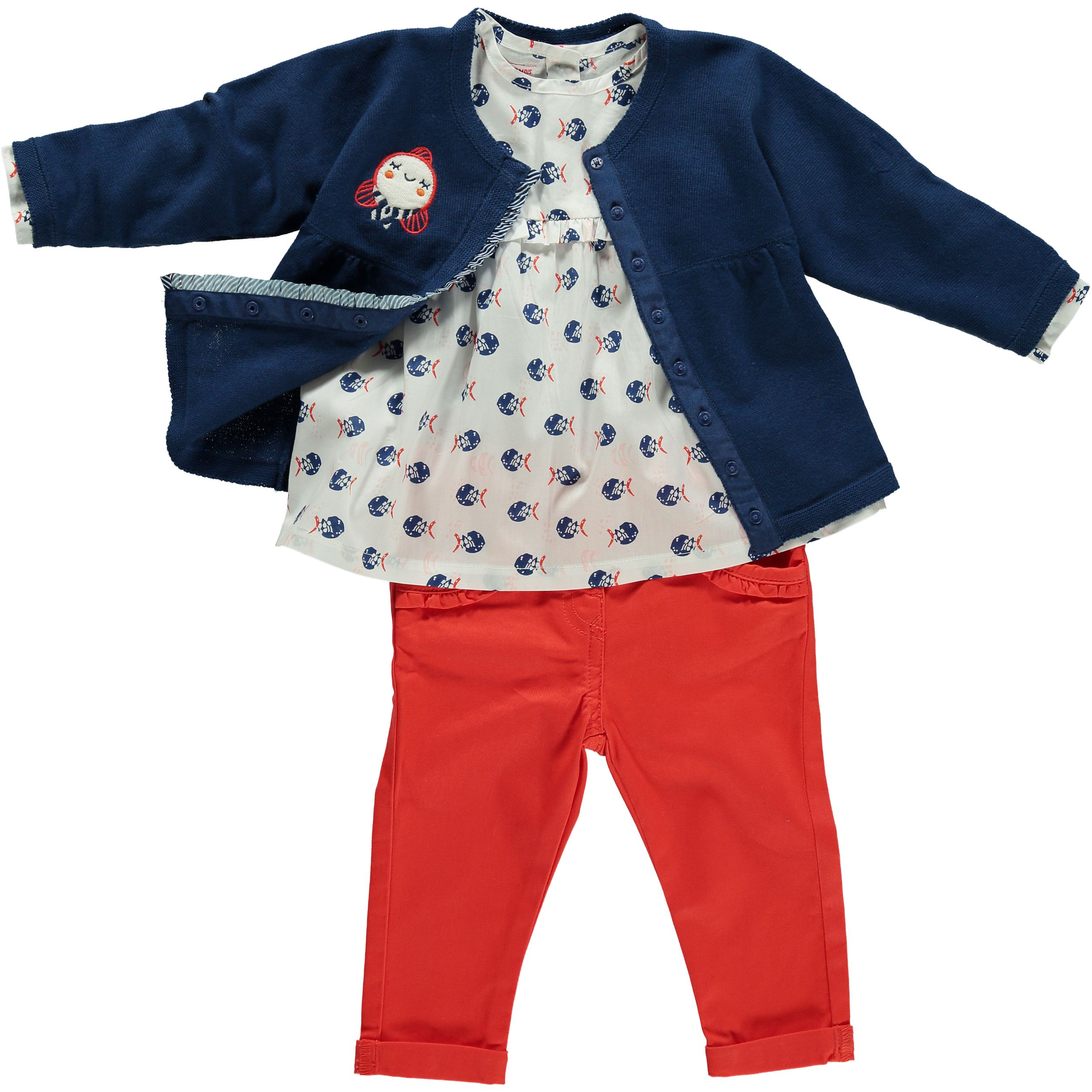 dpam  fashion  kid  girl  mode  enfant  fille  outfit  ootd  collection   ete  printemps  summer  spring  rock  lake 74b9381e87b