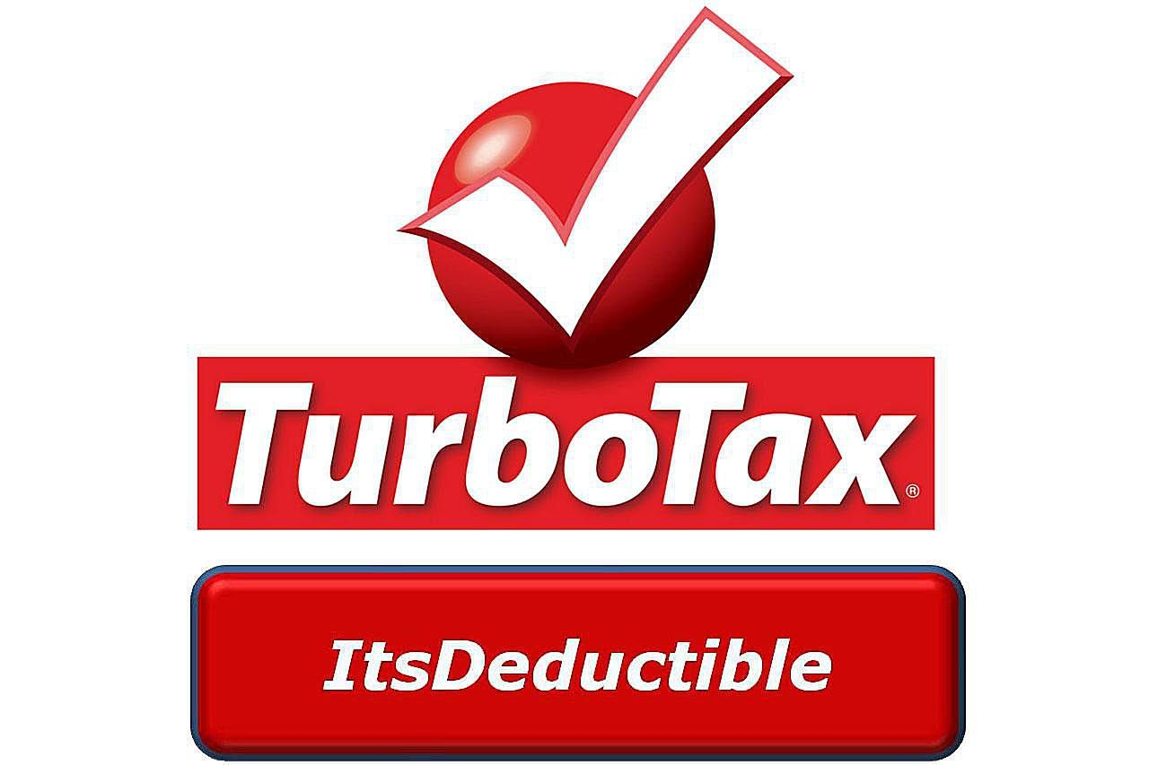 Get Bigger Tax Deductions With Turbotax Itsdeductible