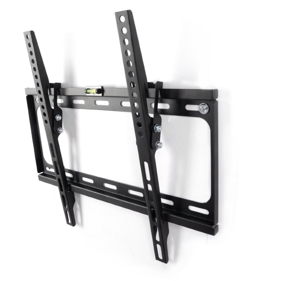 Super low profile lcd led plasma angle tilt function tv - Angled wall tv mount ...