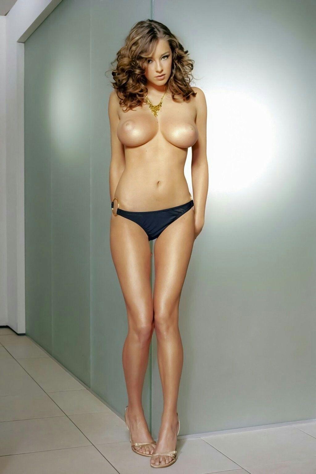 Keely Hazel Nude