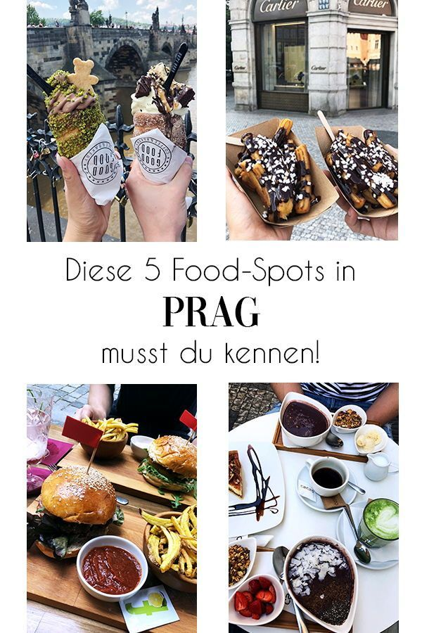 Photo of Are you planning a trip to Prague? In addition to wonderful instructions, there are … – …