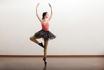 Turn Out Exercises for Ballet Dancers | LIVESTRONG.COM