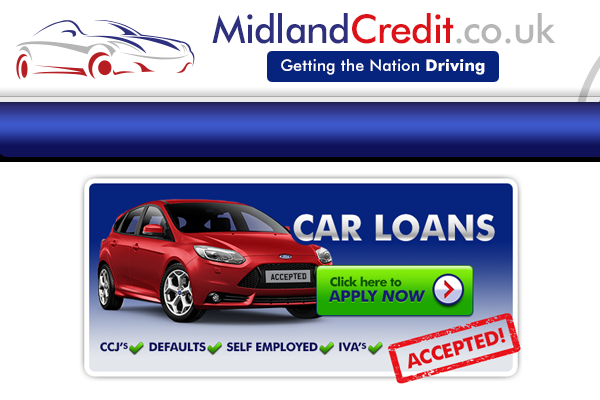 For Car Finance Calculator Visit HttpWwwMidlandcreditCoUk