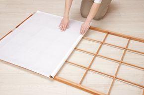 shojis sind japanische raumteiler diy und selbermachen pinterest japanische raumteiler. Black Bedroom Furniture Sets. Home Design Ideas