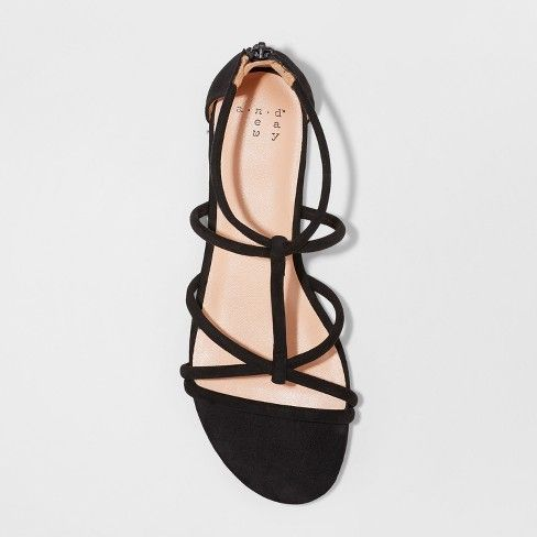474549745a04 Bring a modern update to the classic gladiator look with the Samina Tubular Gladiator  Sandals from A New Day™. These strappy gladiator sandals are an easy ...