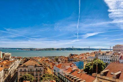 Les 10 Meilleurs Rooftops De Lisbonne Portugal Rooftop