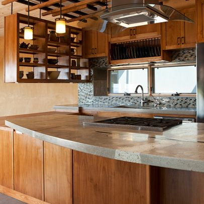 Contemporary Kitchen - contemporary - kitchen - albuquerque - Palo ...