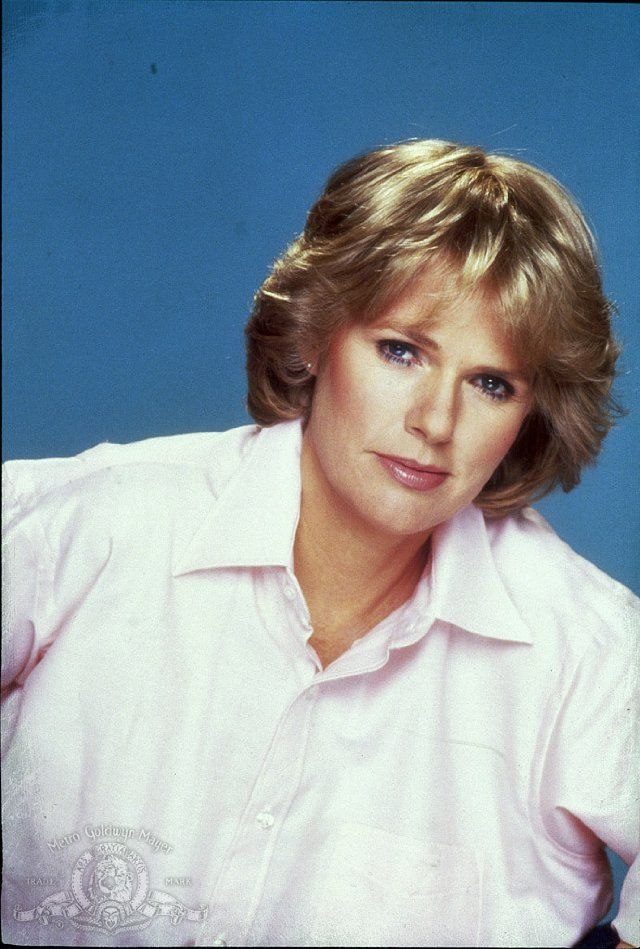 sharon gless feet