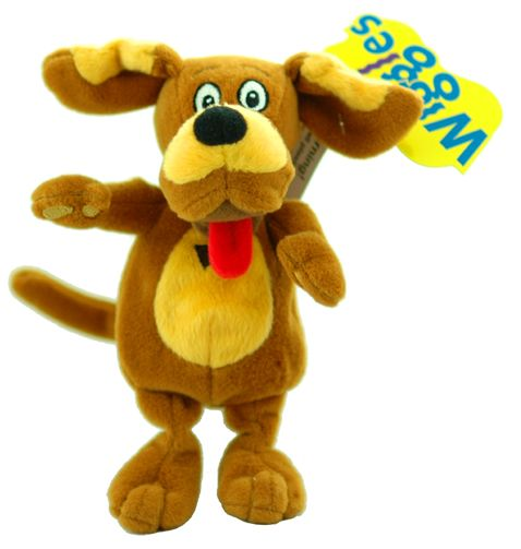 The Wiggles Wags The Dog Plush Toy The Wiggles Toys Wag The Dog