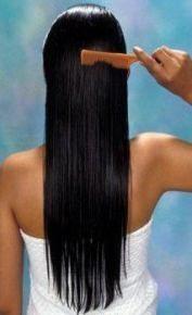 Hair Growth Black Women